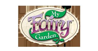 My Fairy Garden logo