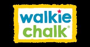 walkie chalk