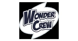 Wonder Crew logo
