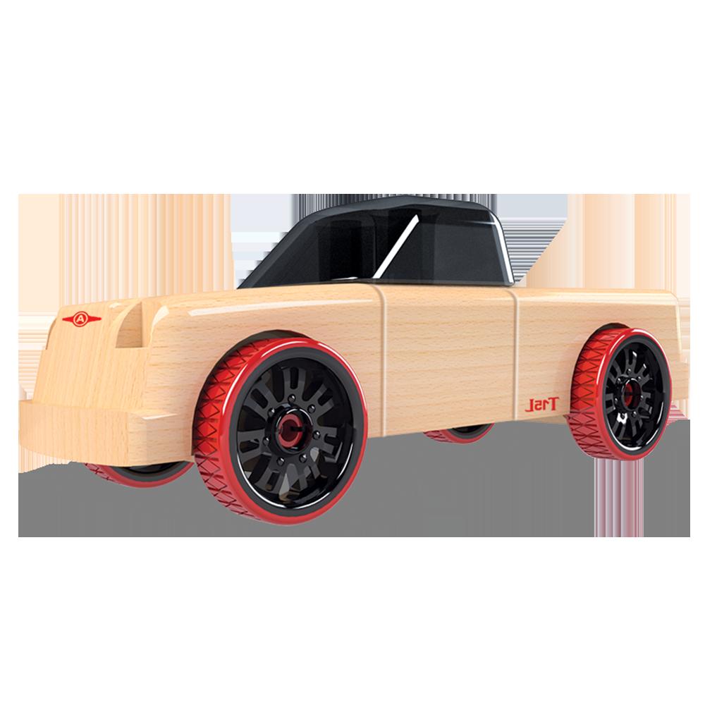 Automoblox® Mini T15L Grizzly
