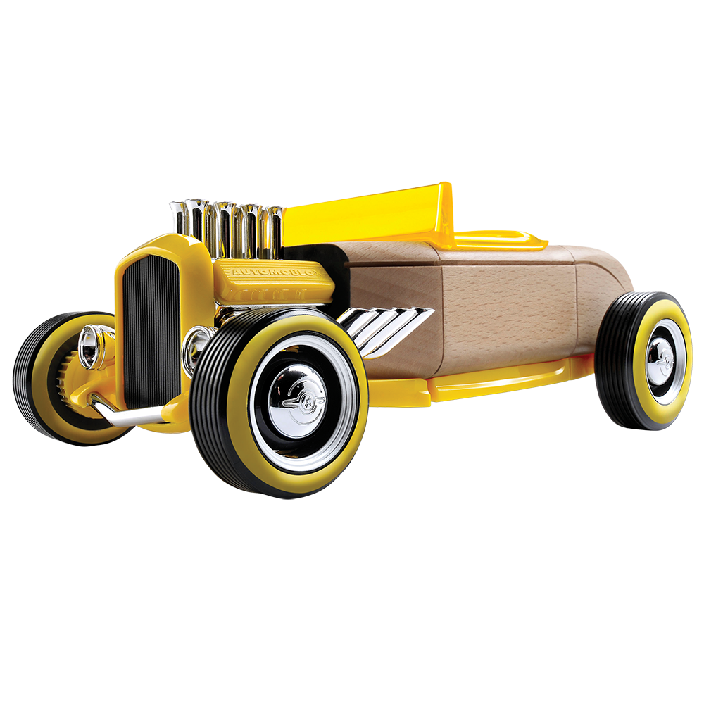 automoblox mini hr 2 hot rod playmonster. Black Bedroom Furniture Sets. Home Design Ideas