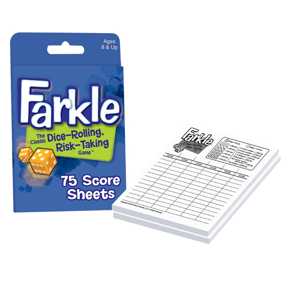 graphic about Free Printable Farkle Sheets known as Farkle Ranking Sheets