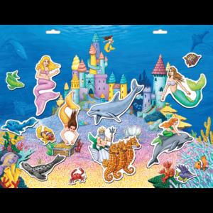Create A Scene Magnetic Beach Playmonster