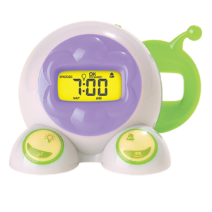 Teach Me Time 174 Talking Alarm Clock Amp Night Light