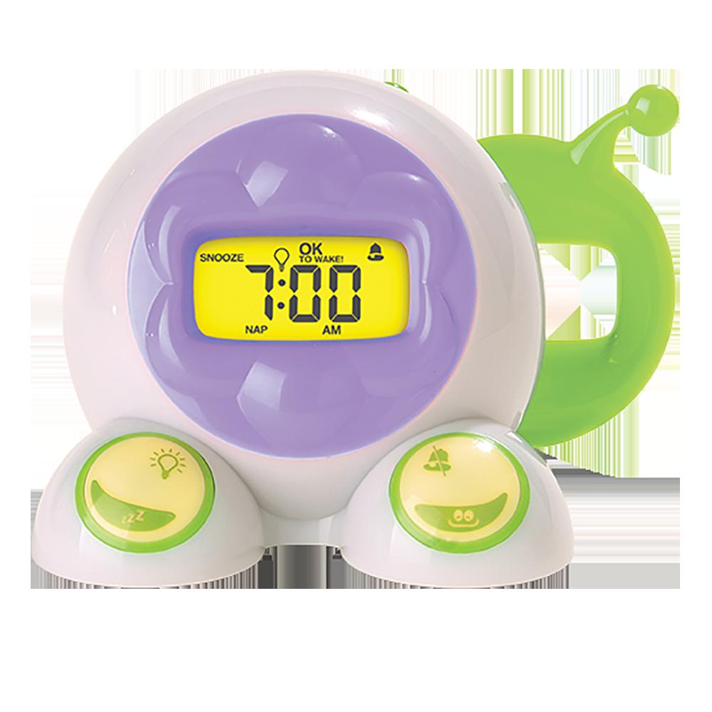 Ok To Wake 174 Alarm Clock Amp Night Light Playmonster
