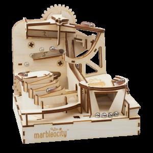 Wood Kits Playmonster