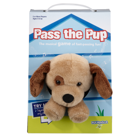 Pass the Pup™