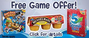 Musselman's