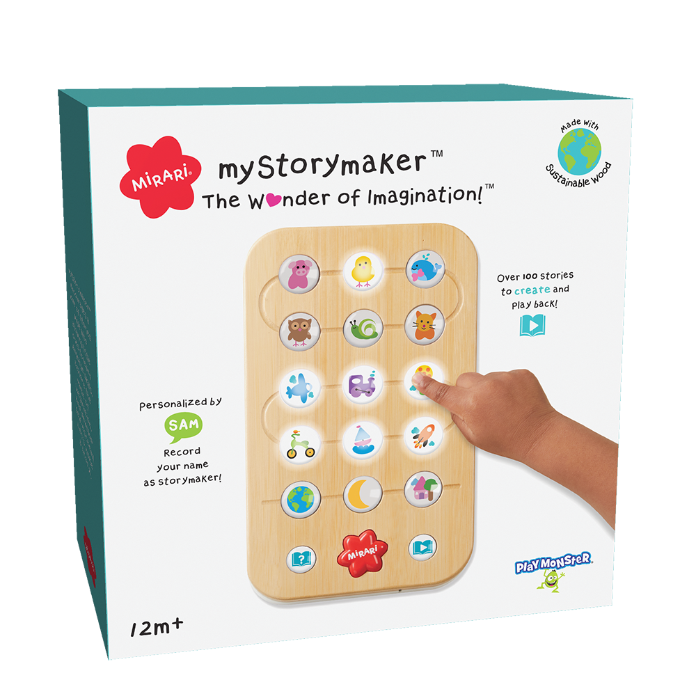 Mirari® myStorymaker™