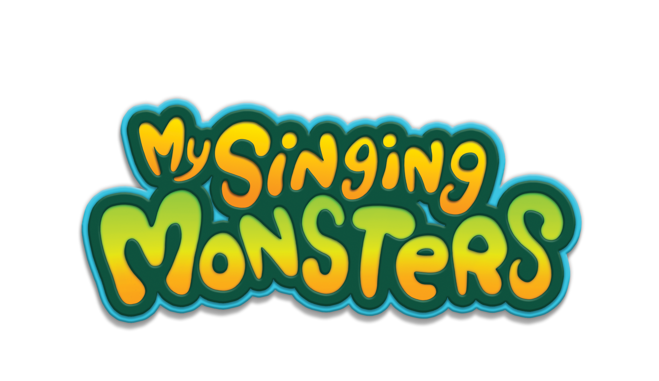 My Singing Monsters logo