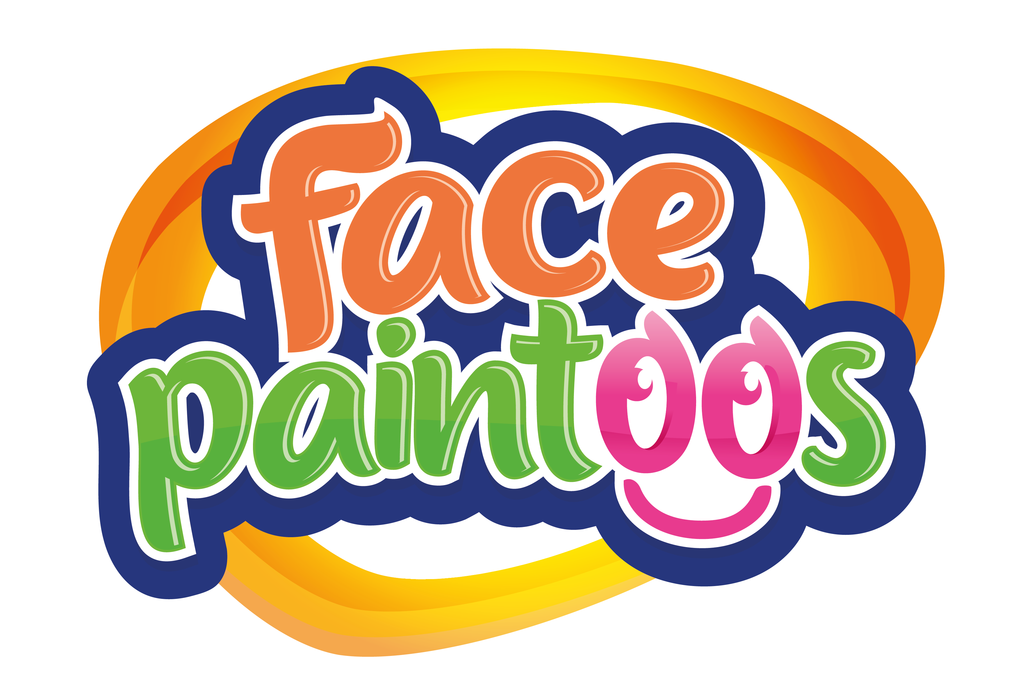 Face Paintoos™