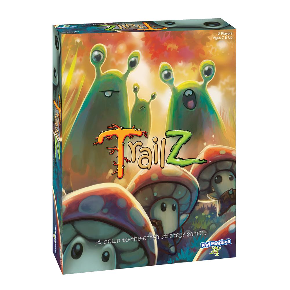Trailz™