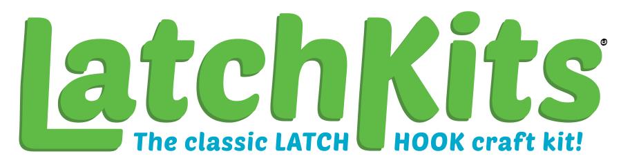 Latchkits® logo
