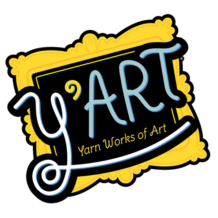 Y'ART® logo