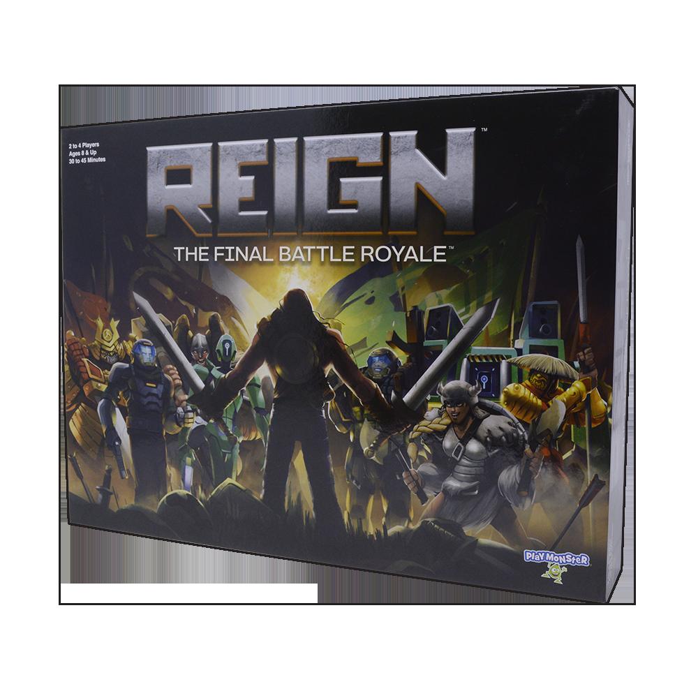 Reign™