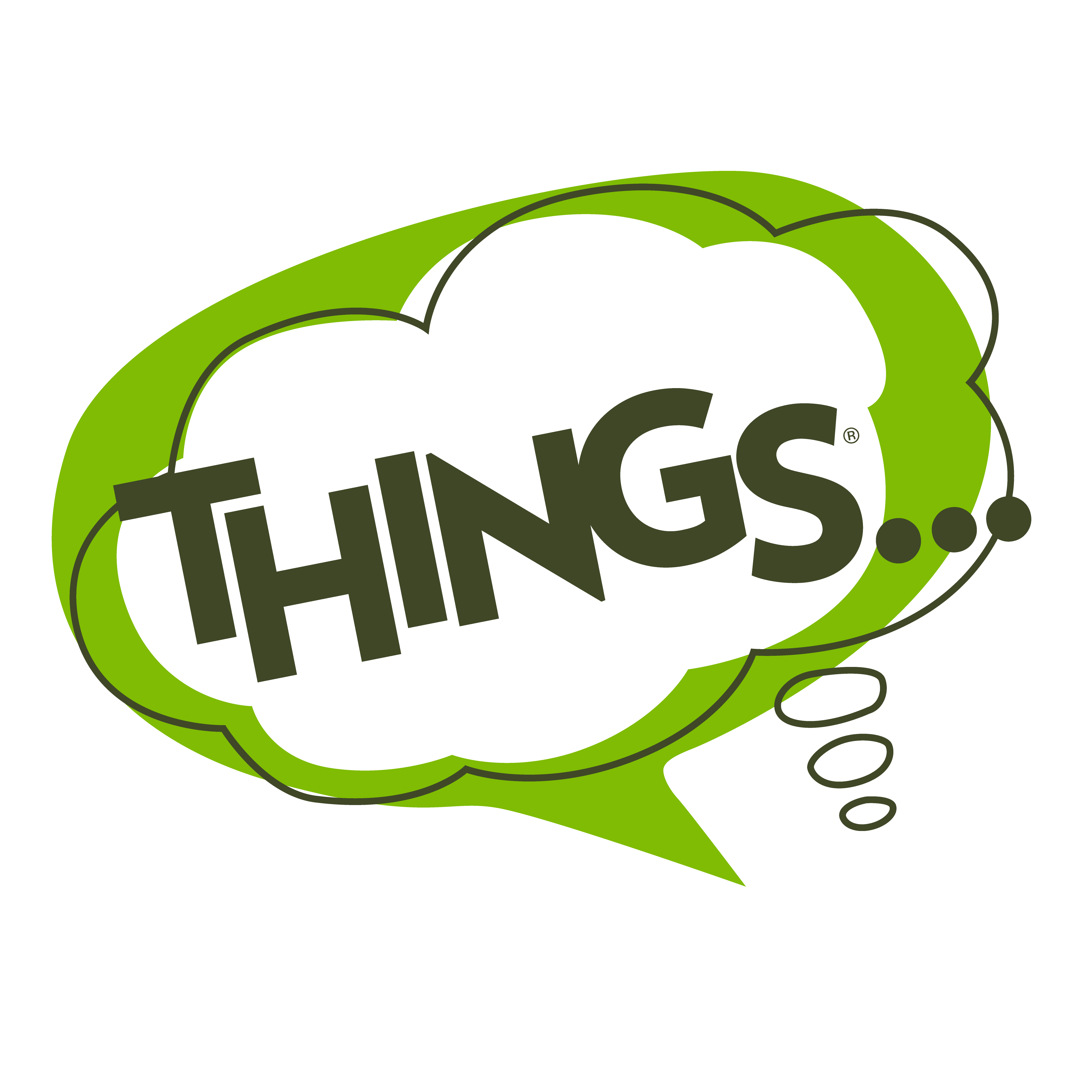 THINGS... ® logo